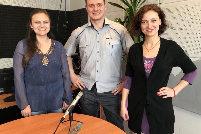 Анатолій Мицкан та Людмила Лінник (АУДІО)