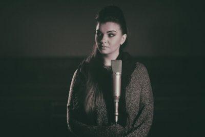 "Наталія Папазоглу, співачка, учасниця проекту ""Х-фактор"" (АУДІО)"