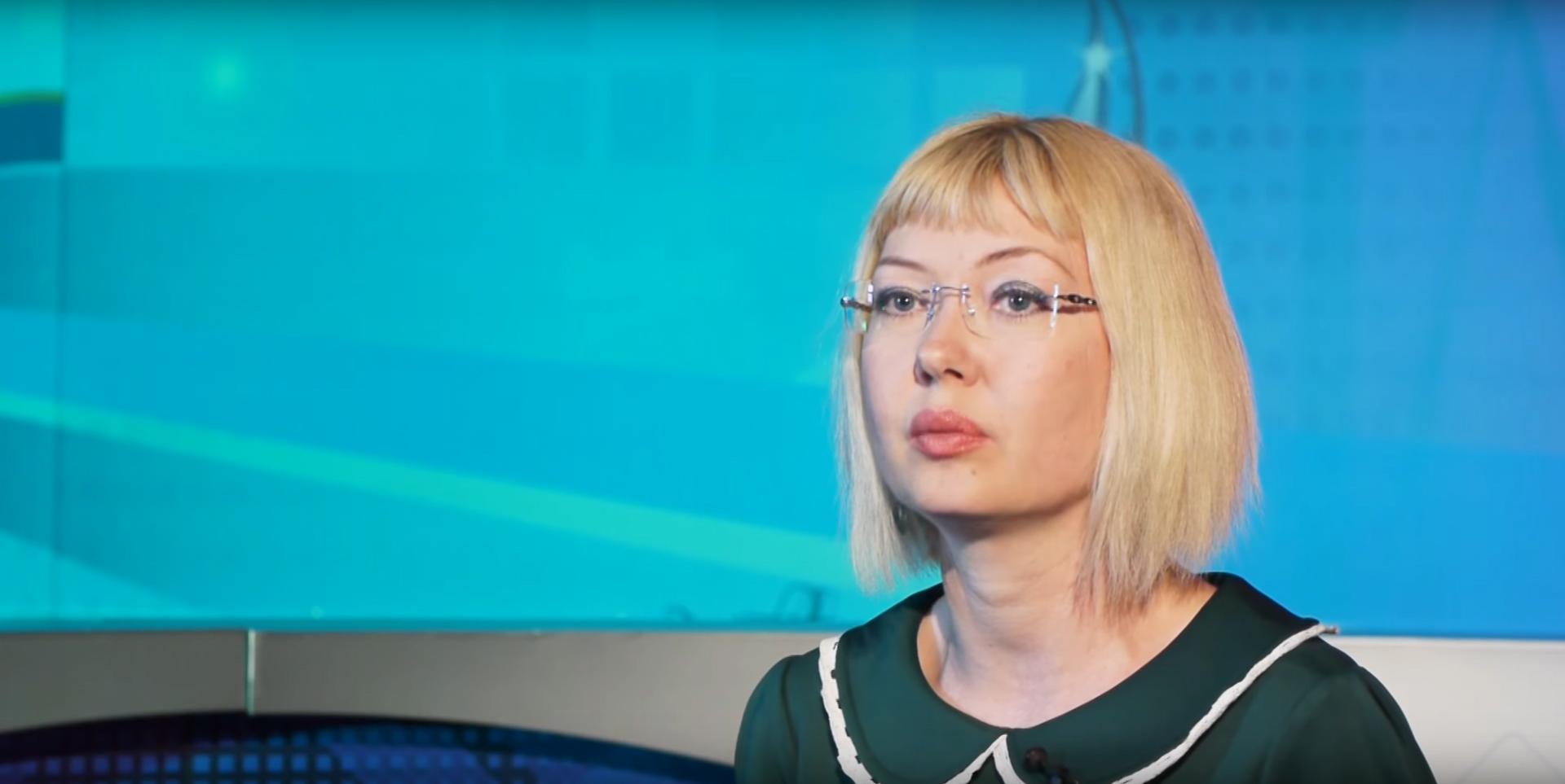 """""""ФРАНКІВЦІ"""". Наталія Щерба, письменниця-фантаст (ВІДЕО)"""