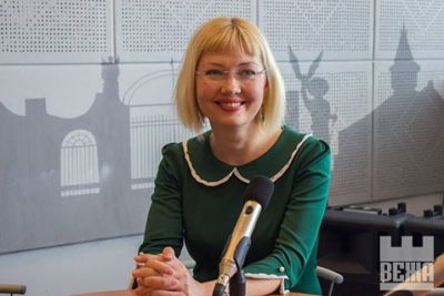 """""""СПЕЦПРОЕКТИ"""". Наталя Щерба (АУДІО)"""