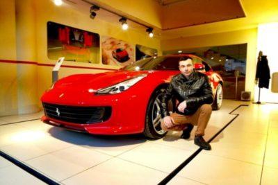 Ростислав Мачуга: «Ваш автомобіль - це ваша візитна картка»
