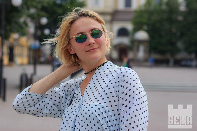 Анна Акулевич: «Людина, котра знає своє коріння - переможець»
