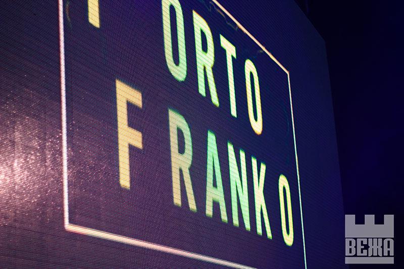 """Фестивальні вихідні: Як люди """"відривались"""" на Porto Franko 2017 (ФОТО)"""