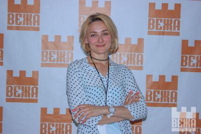 Анна Акулевич, кінорежисерка, авторка фільму «Джамала.UA» (АУДІО)