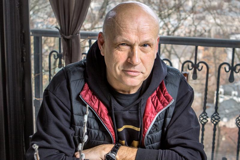 Олег Рибачук, політик, громадський діяч (АУДІО)
