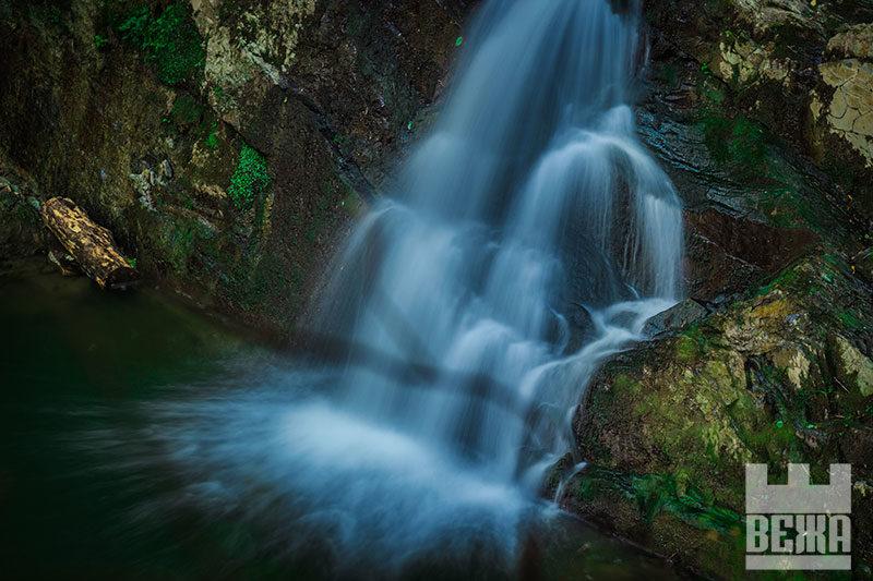 Краса карпатських водоспадів: Секрети фотозйомки (ФОТО)