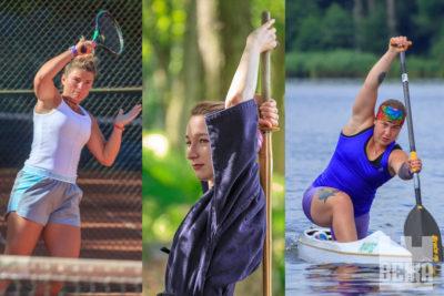 Сильна слабка стать: 10 дівчат-спортсменок, з яких варто брати приклад (ФОТО)