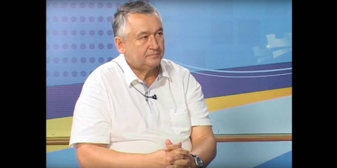 """""""ДІЙОВІ ОСОБИ"""". Гість – Богдан Білик (ВІДЕО)"""