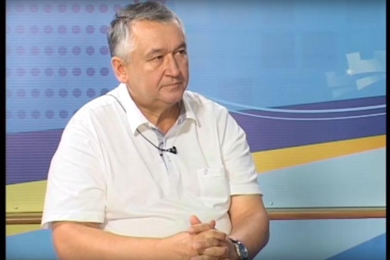 Гість – Богдан Білик (ВІДЕО)