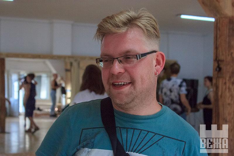 Павло Валько: «Українцям необхідно навчитися не гнатися за трендами, а працювати так, щоб ми самі стали трендом»