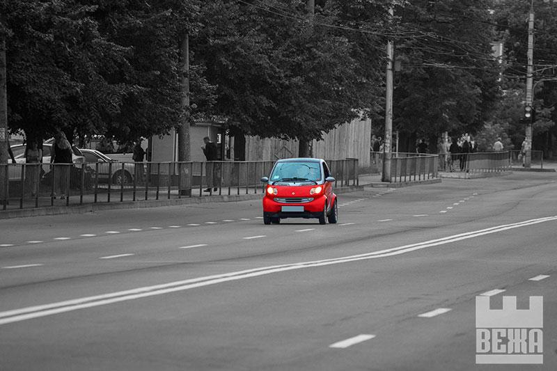 Королі доріг: Автомобілі, які привертають увагу (ФОТО)