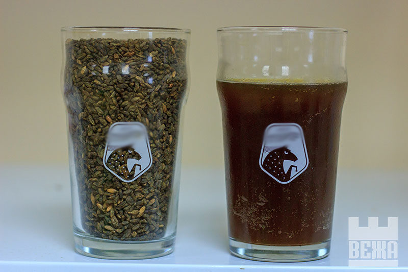 Старовинний освіжаючий напій, або Як приготувати квас (ФОТО)