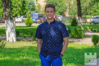 """Тимур Фараджев: """"У Франківську я відчув подібний дух до мого. Це було кохання з першого погляду."""""""