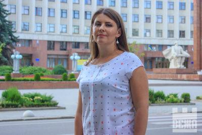 Олександра Федорук: «Посил жінки зорієнтований на ескалацію конфлікту, а не на його загострення»