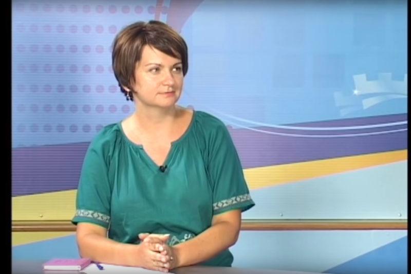 Гість студії – секретар міськради Оксана Савчук (ВІДЕО)