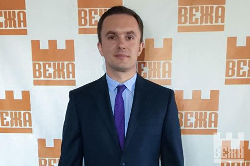 Віце-президент Івано-Франківської торгово-промислової палати Ігор Бартків (АУДІО)