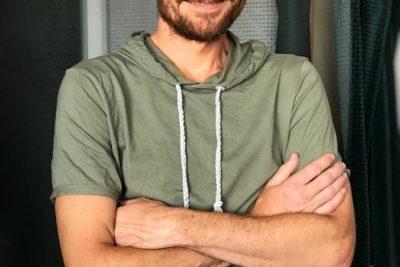 Максим Залевський, автор зеленого інтернет-співтовариства «Родовід» (АУДІО)