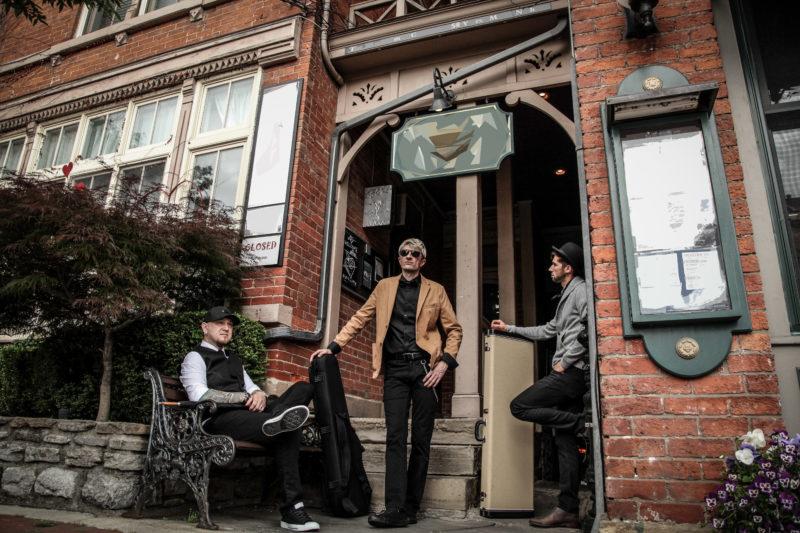 Франківські музиканти, що створили свій гурт у США «5kMiles».«Це продовження нашої діяльності з перервою в шість років та на іншому континенті»