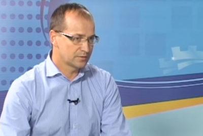 Гість студії – депутат міськради Андрій Строїч (ВІДЕО)