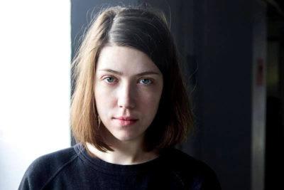 Марійка Cемененко, громадська активістка з Москви (АУДІО)