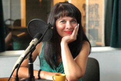 Наталія Калініченко, майстриня з точкової мікровишивки (АУДІО)