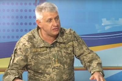 Гість – підполковник Юрій Мухін (ВІДЕО)