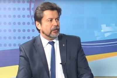 Гість - директор міського Департаменту освіти і науки Ігор Смаль (ВІДЕО)