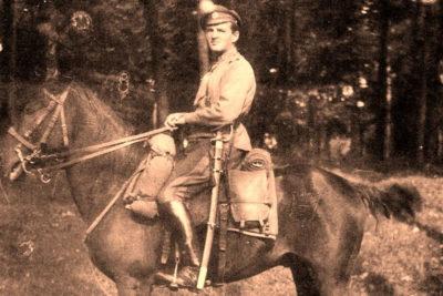 Подвиг полку польських уланів у 1917р. (ВІДЕО)