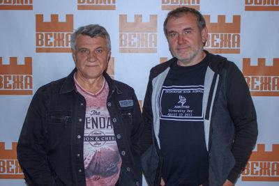 """Творча група фільму """"Гетьман"""" (АУДІО)"""