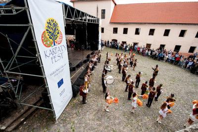Міжнародний фестиваль «Карпати Фест»