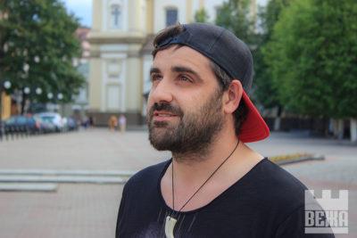 Любомир Левицький: «Ми звикли вважати, що в Україні немає перспектив для розвитку, проте насправді все дуже реально та близько, кордонів вже не існує»