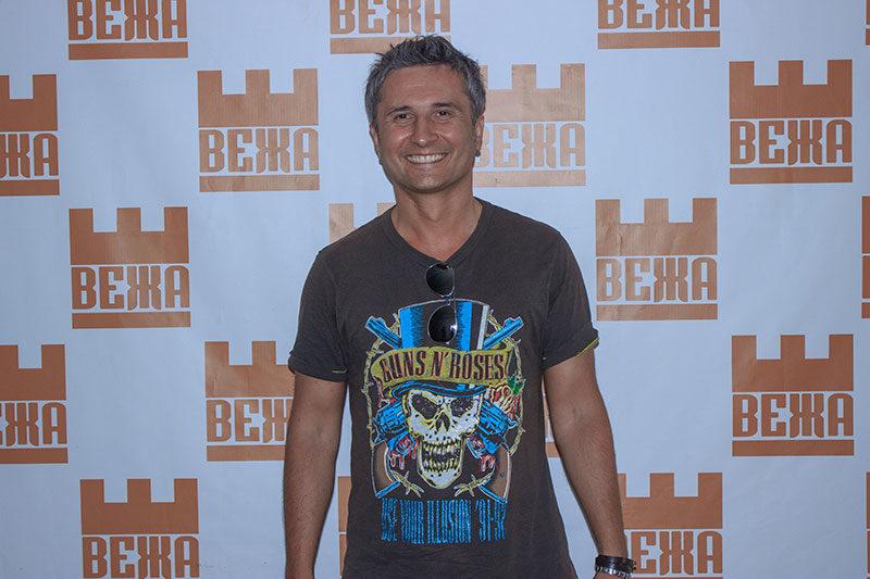 """""""СПЕЦПРОЕКТИ"""". Віктор Винник, лідер гурту """"МЕРІ"""" (АУДІО)"""