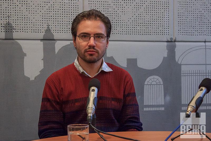 Юрій Лозовенко, архітектор-урбаніст (АУДІО+ВІДЕО)