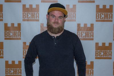 """Михайло Джогола, співорганізатор конференції """"TEDxIvanoFrankivsk"""" (АУДІО)"""
