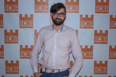 Станіслав Притула, представник Держкіно України (АУДІО)