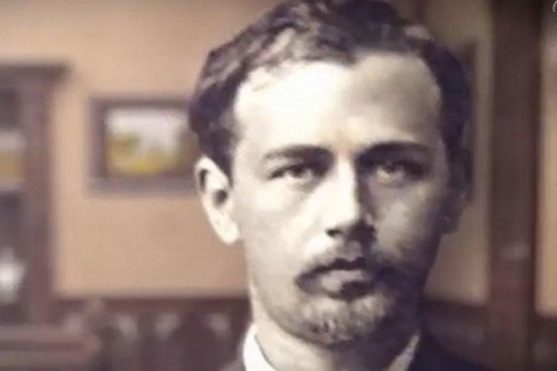 Микола Леонтович. Гімн Різдва (ВІДЕО)