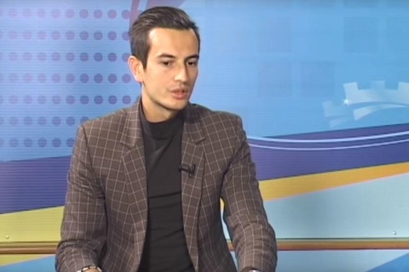 Гість студії – депутат міськради Мстислав Тарас (ВІДЕО)
