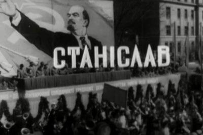 1 травня (1958), вселення у нові квартири (1958) та жовтневий парад (1959) (ВІДЕО)