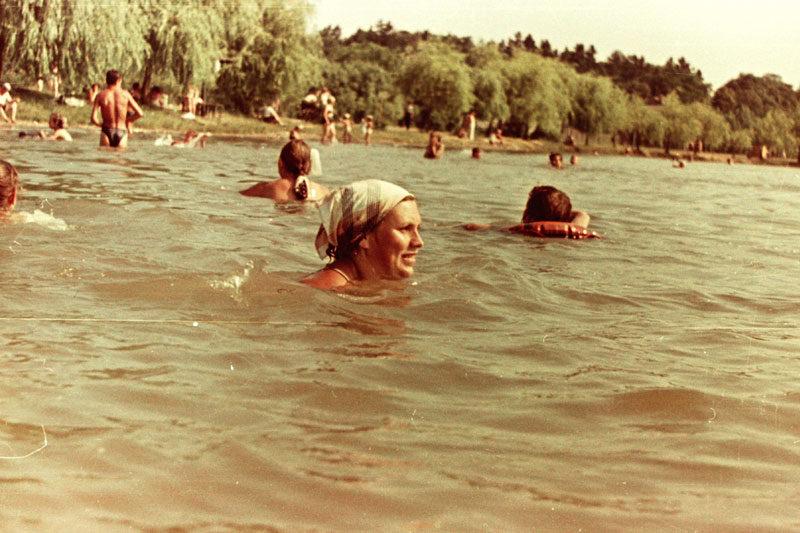 Про озера Станиславова (ч.2) (ВІДЕО)