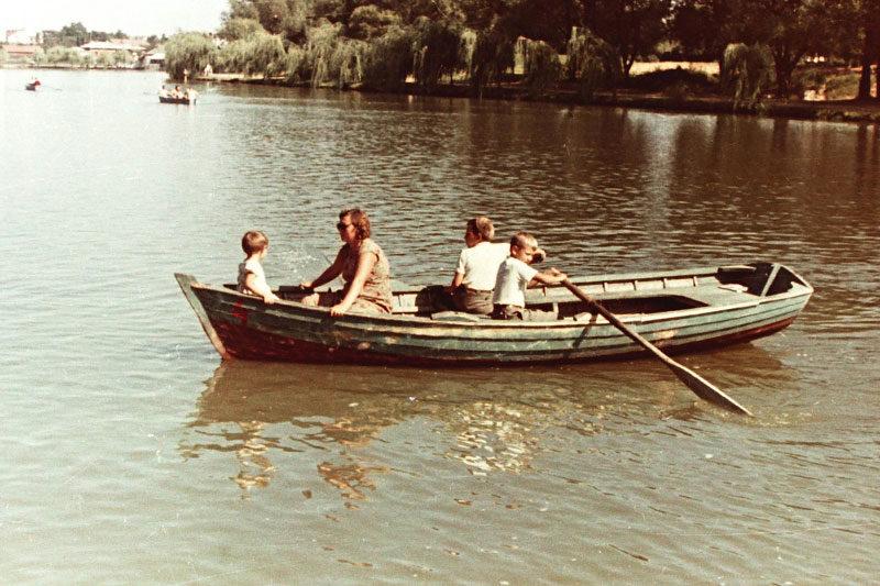 Про озера Станиславова (ч.1) (ВІДЕО)