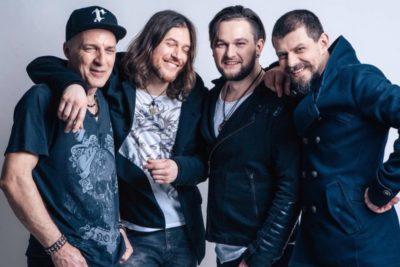 Гурт «КАRNA»: «Ми заявили про новий музичний напрямок – «гуцул-метал»
