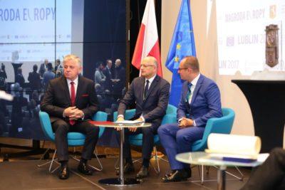 Конгрес ініціатив cхідної Європи запрошує Україну до європейської родини