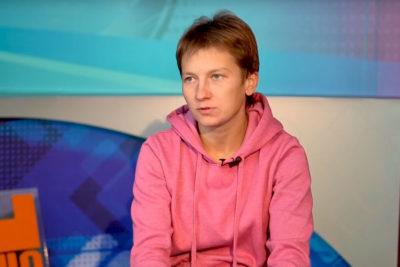 """Наталя Когут, співзасновниця організації """"Дім Сірка"""" (ВІДЕО)"""