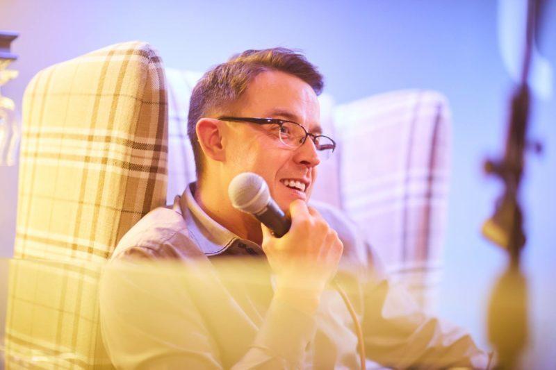 Остап Дроздов: «Я працюю на руїнах своєї професії»