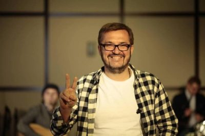 """Олександр Пономарьов, """"Відверто і щиро"""" (АУДІО)"""