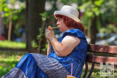 Street Food: Мистецтво вуличної їжі (ФОТО)