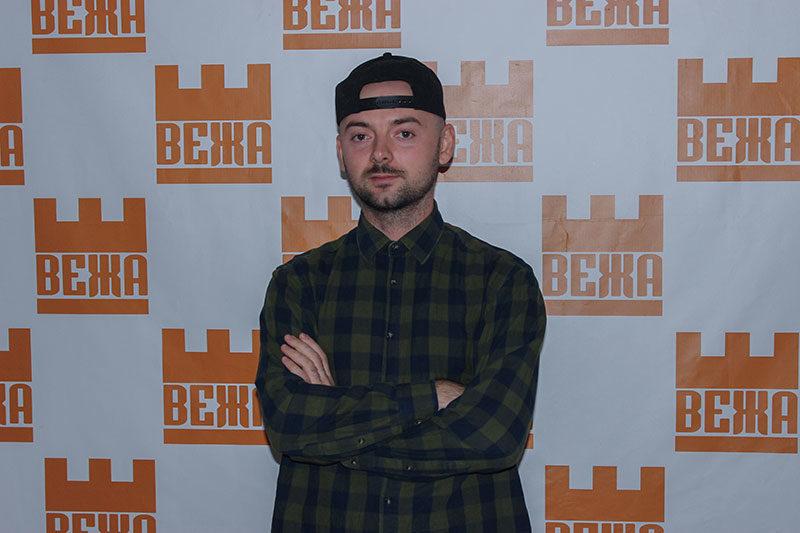 """Михайло Клименко, лідер гурту """"ADAM"""" (АУДІО)"""