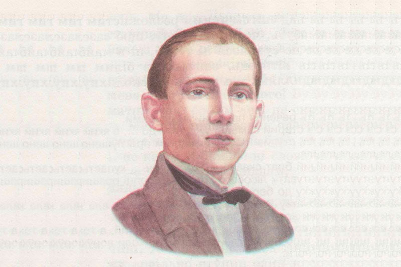 Богдан-Ігор Антонич, український поет, прозаїк, перекладач, літературознавець (ВІДЕО)