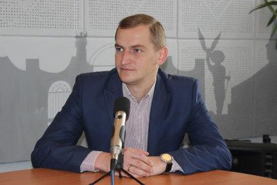 Ярослав Коретчук, історик (АУДІО)