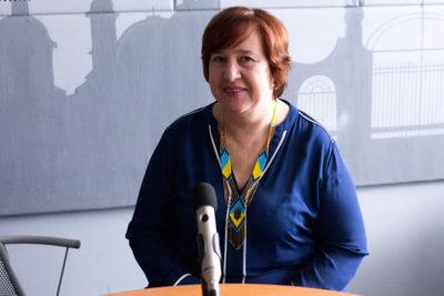 Наталія Чаплинська, психолог (АУДІО)